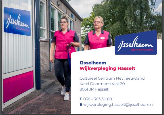 IJsselheem Wijkverpleging