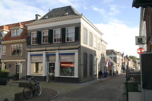 Boekhandel goedhart sluit in december de deuren hasselt for Goedhart deuren