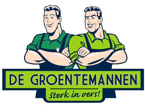 De Groentemannen