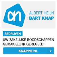 AH Bart Knap 200