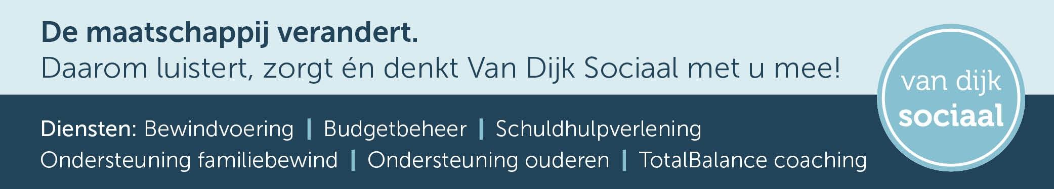 Van Dijk Sociaal
