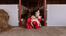 Fotograaf Hanna Wursten legt Hasselters vast met prachtige 'raamportretten'