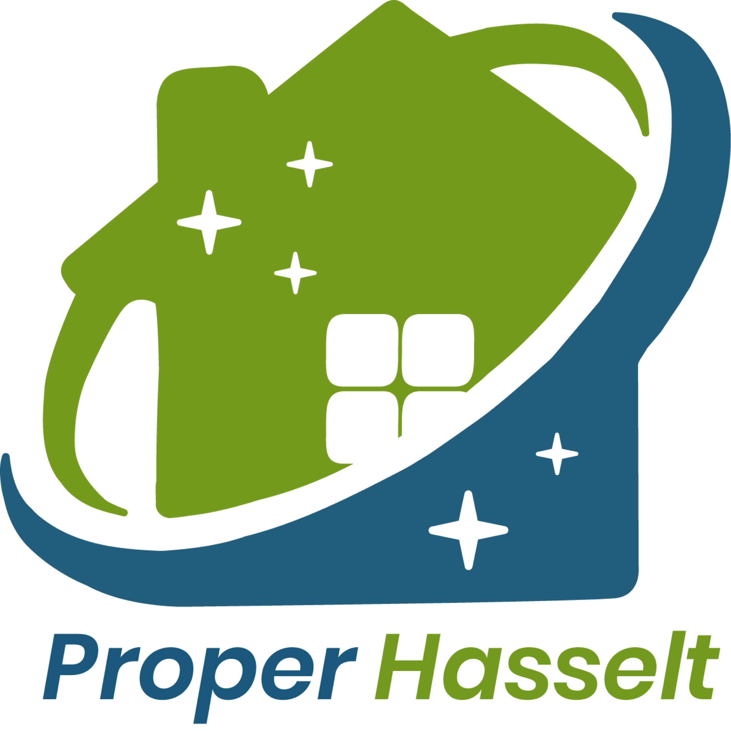 Proper Hasselt
